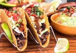 impossible foods tacos
