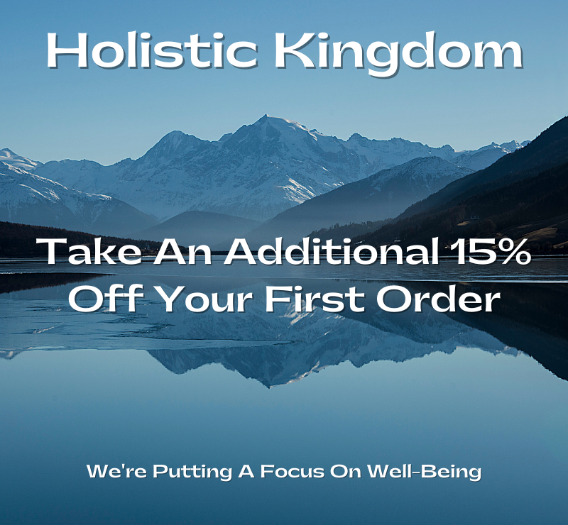 holistic kingdom coupon code signup