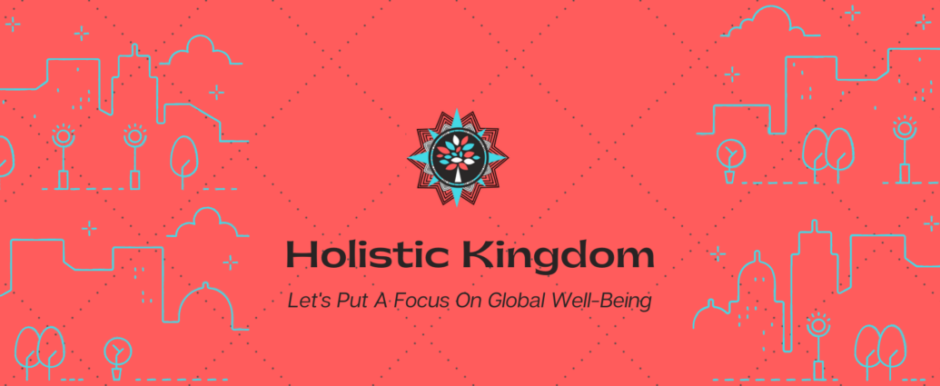 Holistic Kingdom global well-being about page image