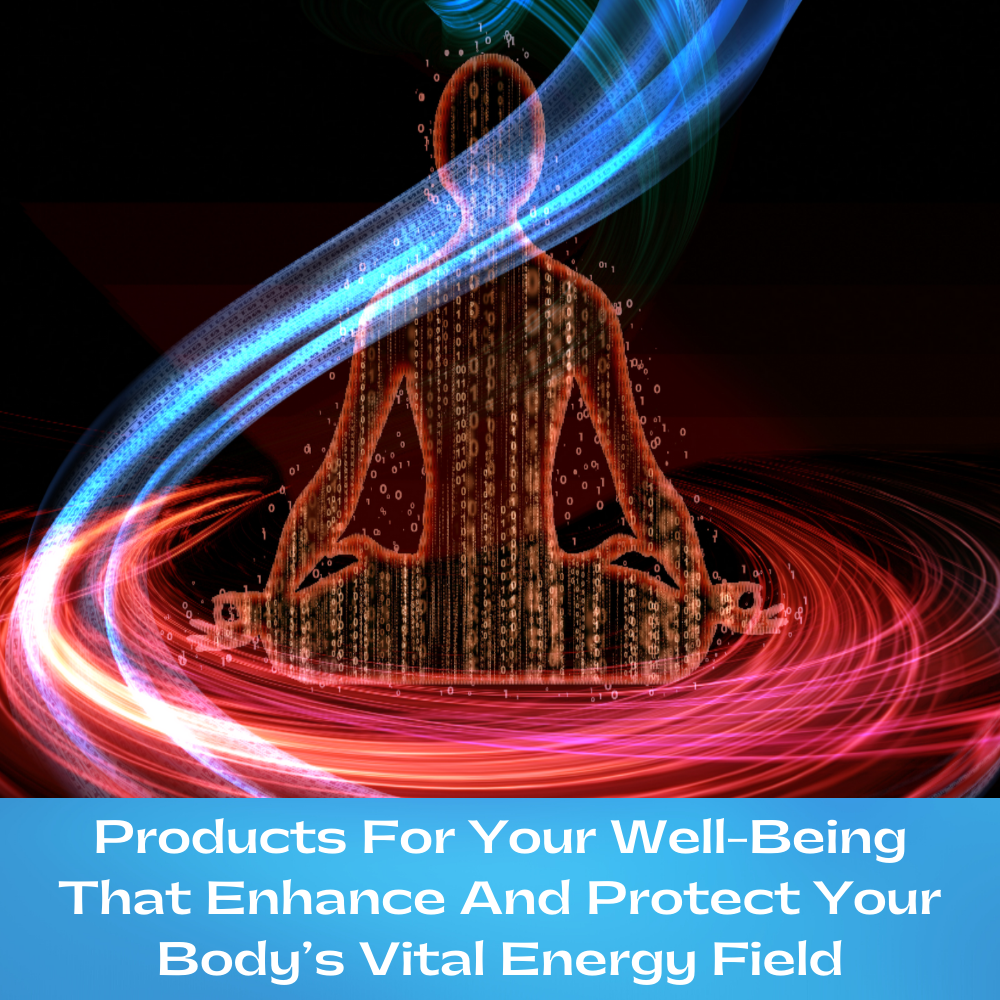 enhance your well-being energy protect your biofield image